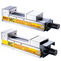 MC Extra-Precision Power Vise